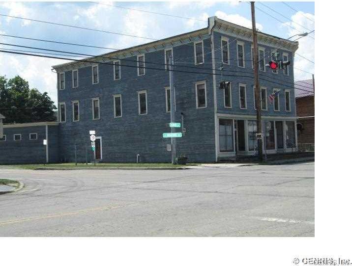10 W Main Street, Hume, NY 14745