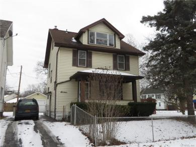 16 Mapledale Street, Rochester, NY 14609