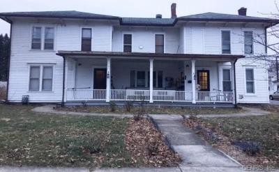 Photo of 103 Main Street, North Dansville, NY 14437
