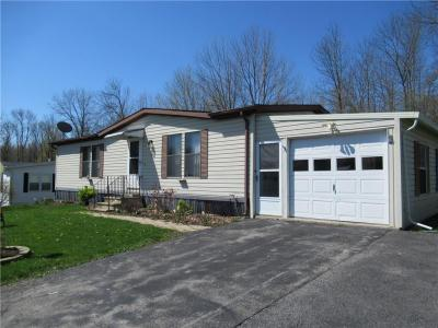 Photo of 3 Hilltop Drive, Bergen, NY 14416