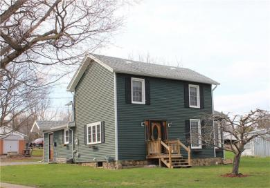 40 S. Federal Street, Perry, NY 14530