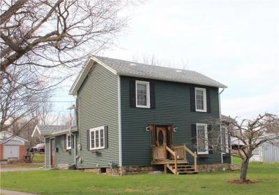 Photo of 40 S. Federal Street, Perry, NY 14530