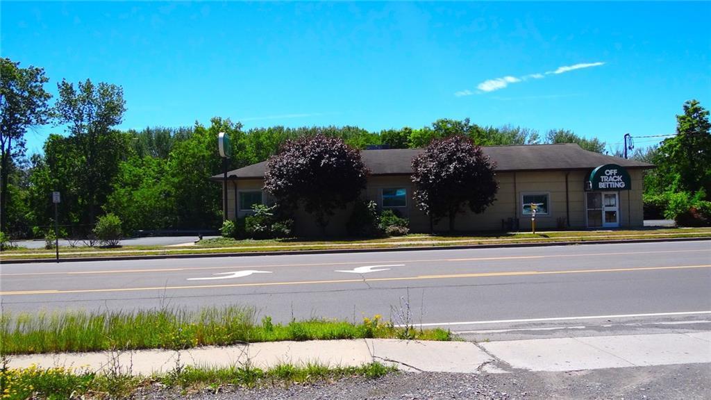 2156 Route 5 & 20, Seneca Falls, NY 13148