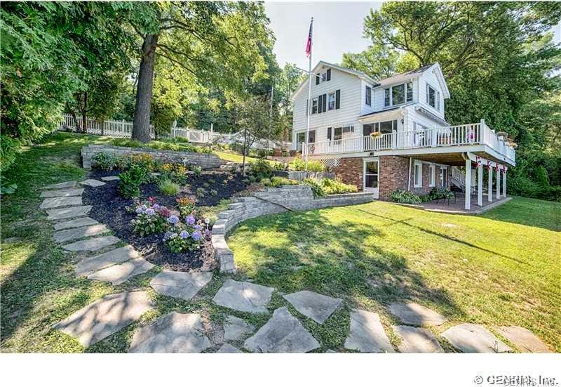 4886 East Lake Road, Livonia, NY 14487
