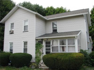 Photo of 1650 Silver Street, Manchester, NY 14432