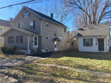 29 Clay Street, North Dansville, NY 14437