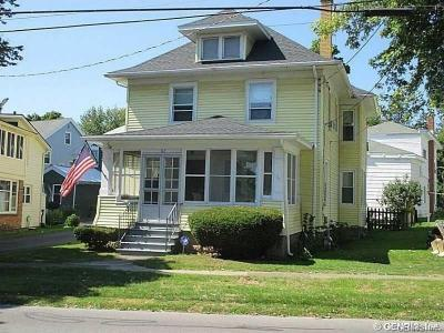 Photo of 117 William Street, Lyons, NY 14489