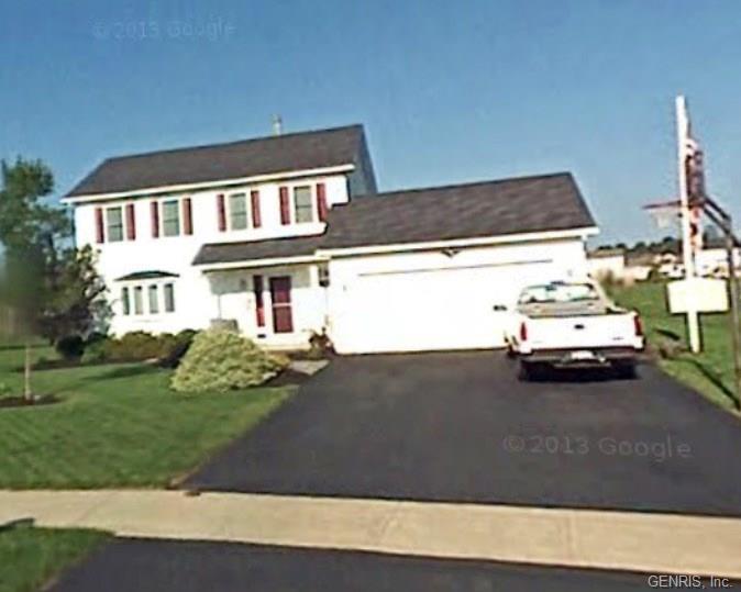 Mls R1027507 70 Fitzpatrick Trail Henrietta Ny 14586