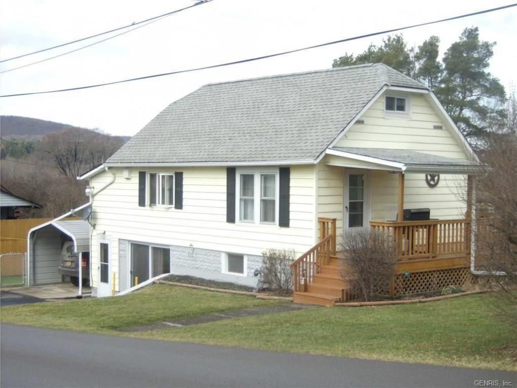 3484 Van Ness Lane, Wellsville, NY 14895