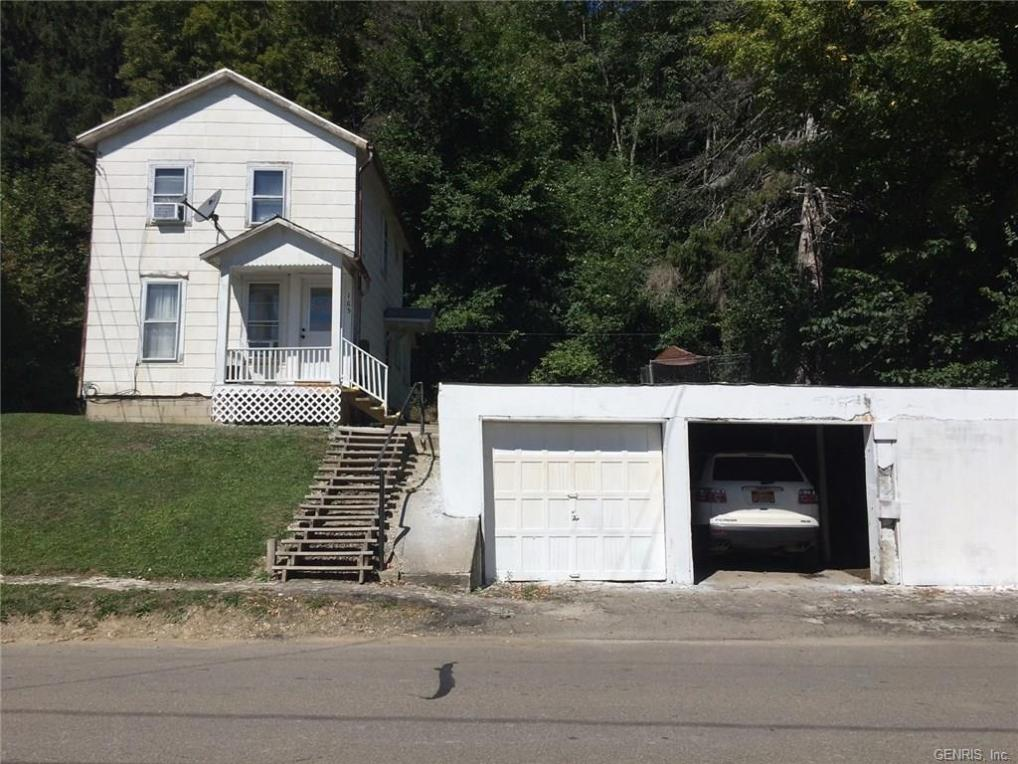 165 State Street East, Wellsville, NY 14895