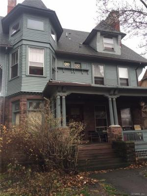 Photo of 571 University Avenue, Rochester, NY 14607