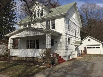 Photo of 22 Clay Street, North Dansville, NY 14437