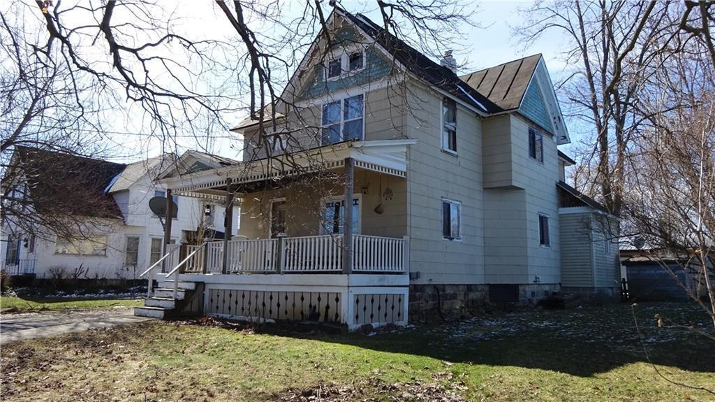 5883 New Hartford Street, Butler, NY 14590