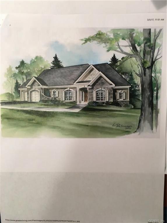 16 Latour Manor, Perinton, NY 14450