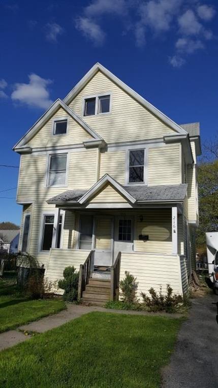 216 N. Seward Avenue North, Auburn, NY 13021