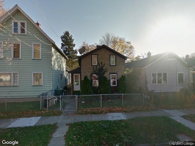 19 Lorenzo Street, Rochester, NY 14611