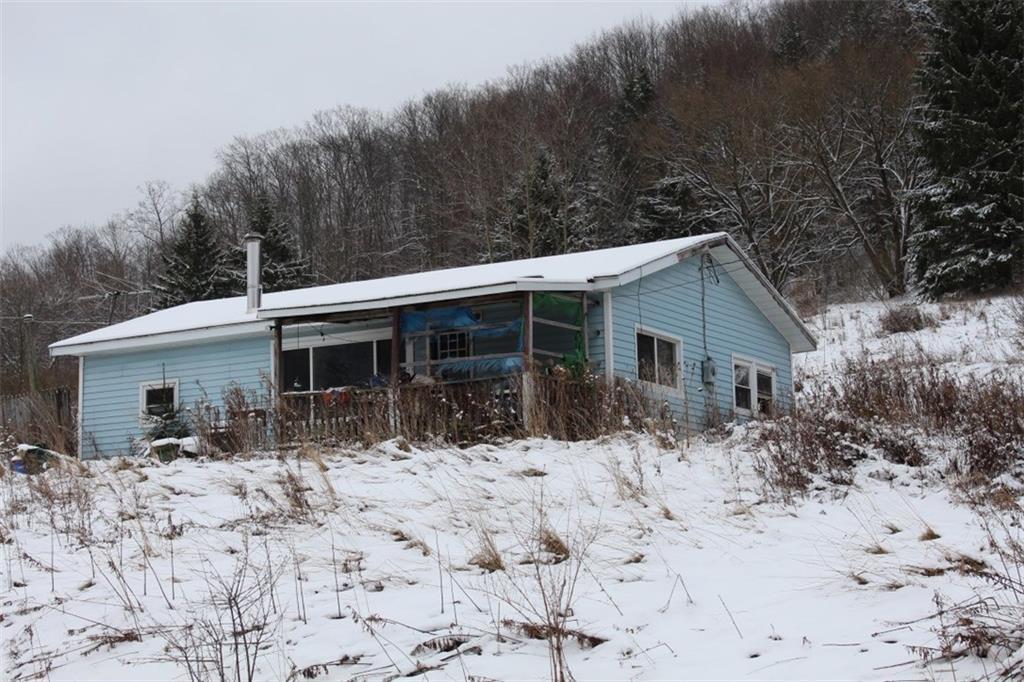8489 County Road 1, Clarksville, NY 14739