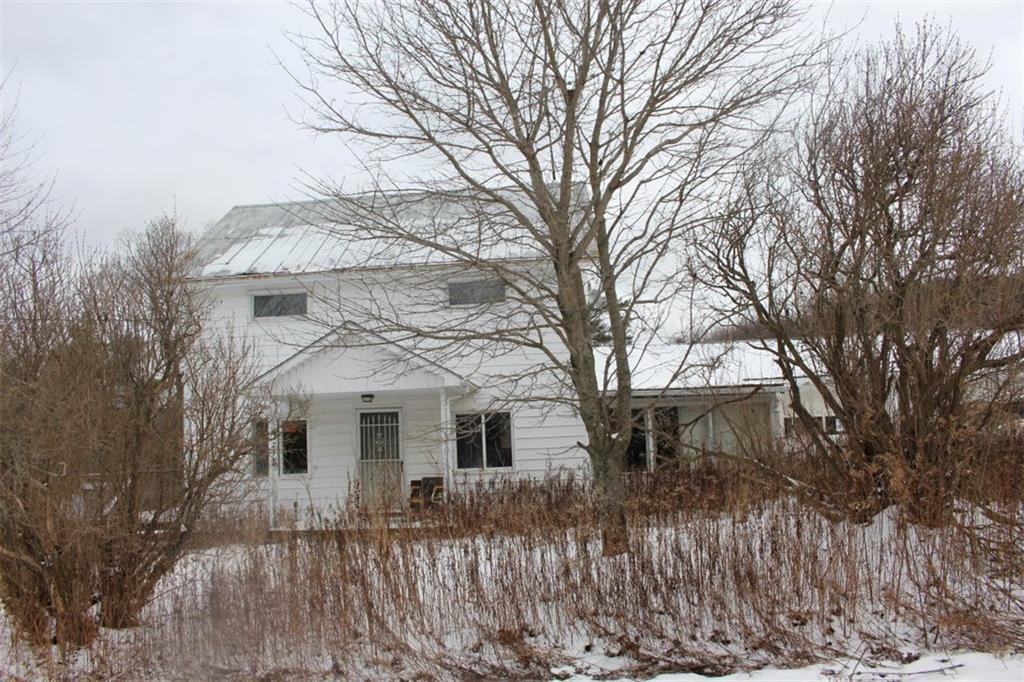 718 Snow Road, Independence, NY 14897