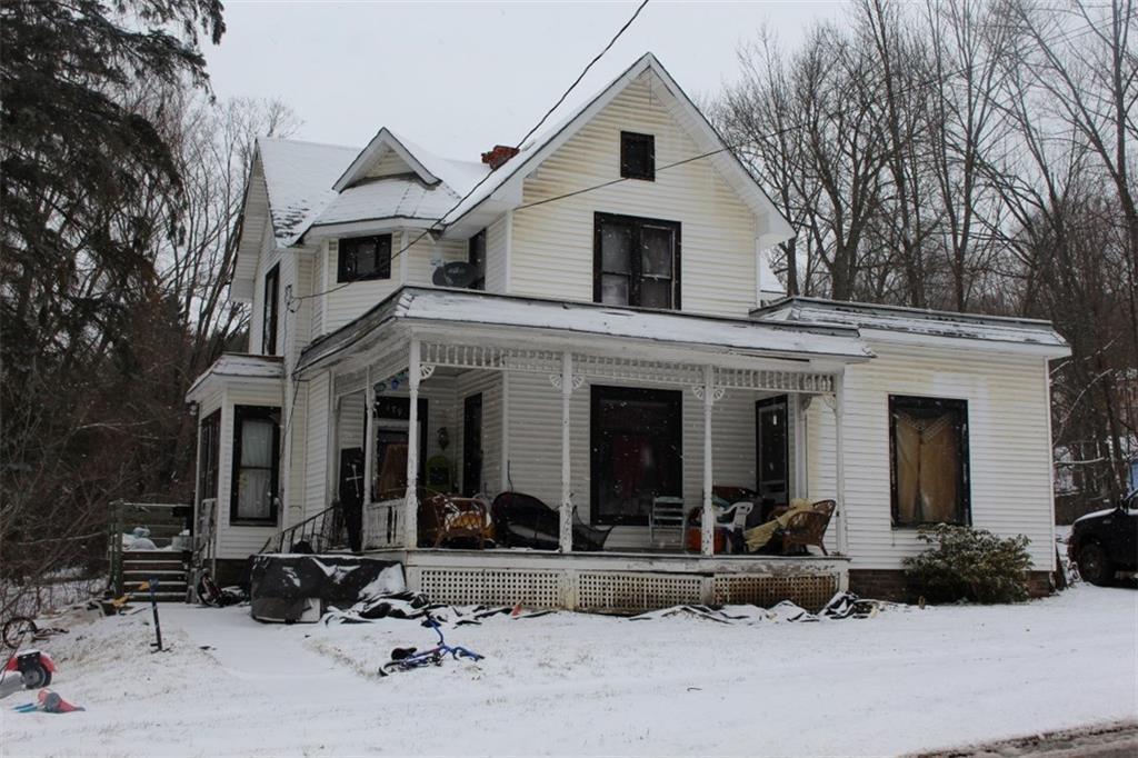 179 Madison Street, Wellsville, NY 14895