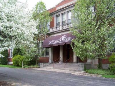 Photo of 409 La Grange Avenue #Un101, Rochester, NY 14615
