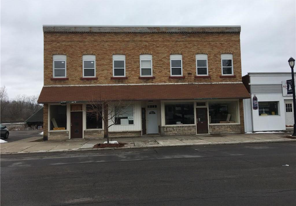 1543 North Main Street, Savannah, NY 13146
