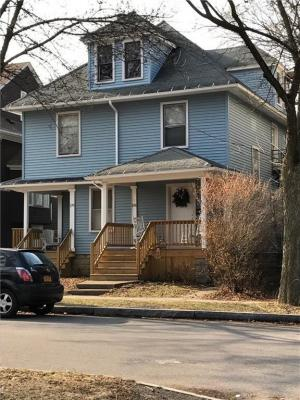 Photo of 179 Rosedale Street, Rochester, NY 14620