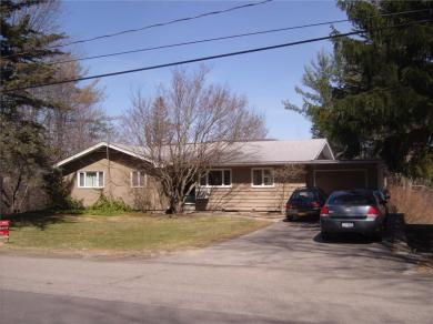 188 North Highland Avenue, Wellsville, NY 14895