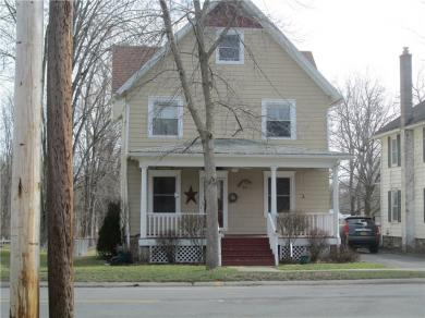 23 North Pearl Street, Canandaigua City, NY 14424