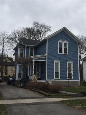 Photo of 4 Brighton Street, Rochester, NY 14607