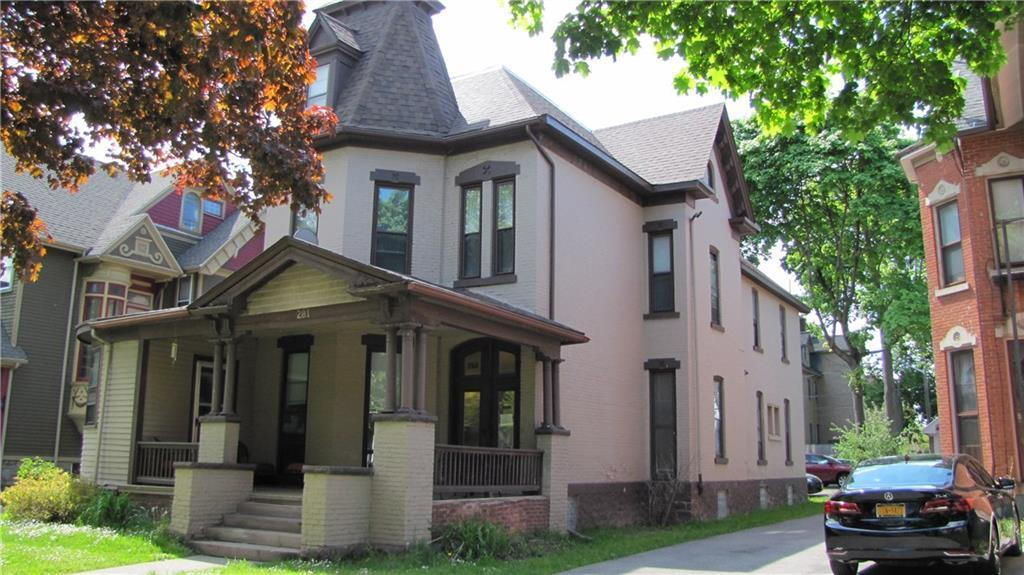 281 Meigs Street, Rochester, NY 14607