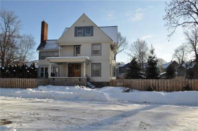 Photo of 60 Wilmer Street, Rochester, NY 14607