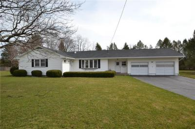 Photo of 4668 Route 21, Marion, NY 14505