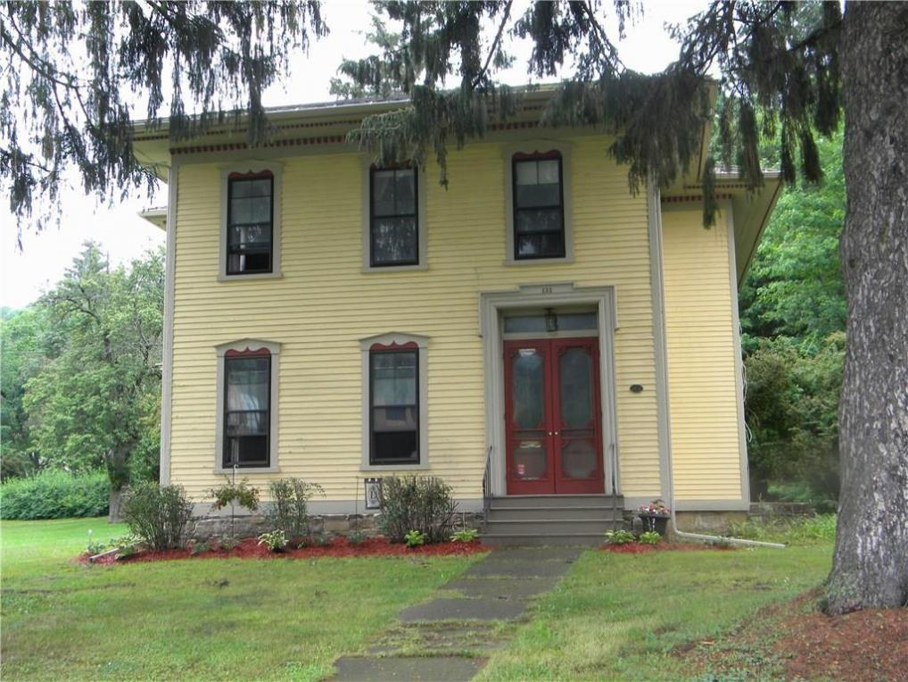 133 North Main Street, Alfred, NY 14802