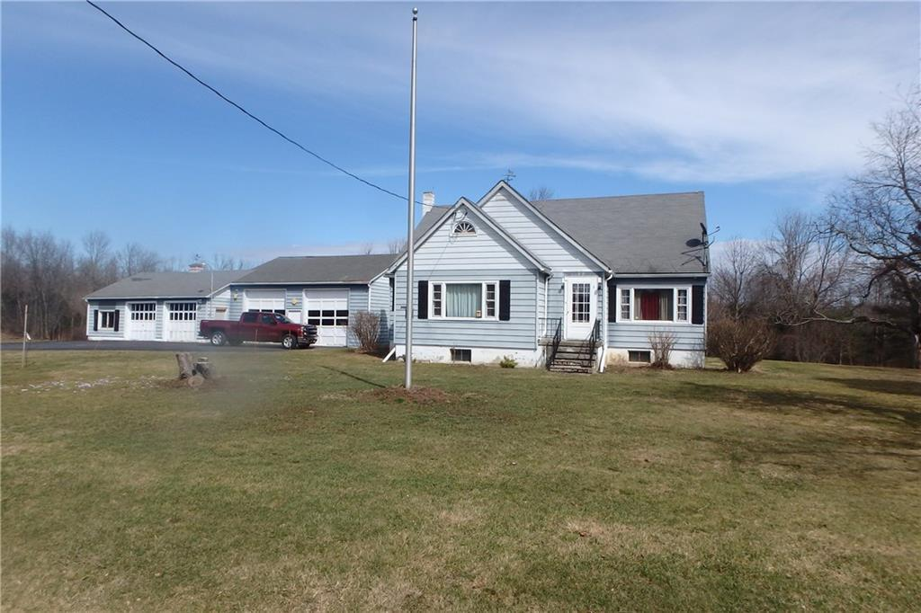 12818 State Route 38, Victory, NY 13111