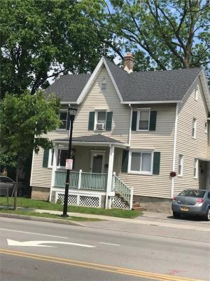 Photo of 394 University Avenue, Rochester, NY 14607