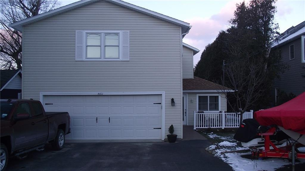 4411 Clarks Point, Geneva Town, NY 14456