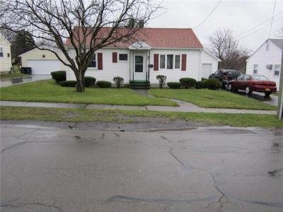 Photo of 215 Walnut Street, Benton, NY 14527