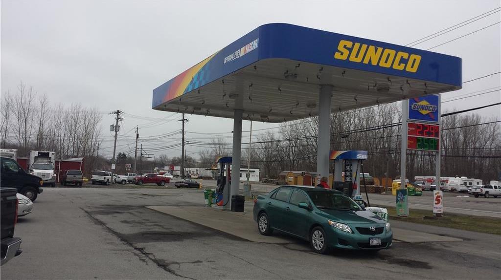 West Main St. Road, Batavia Town, NY 14020