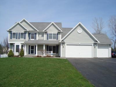 Photo of 17 Hawkes Trail, Penfield, NY 14580