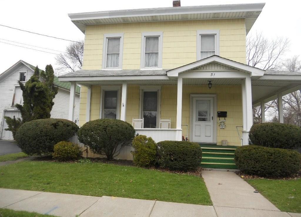 51 Seymour Street, Auburn, NY 13021