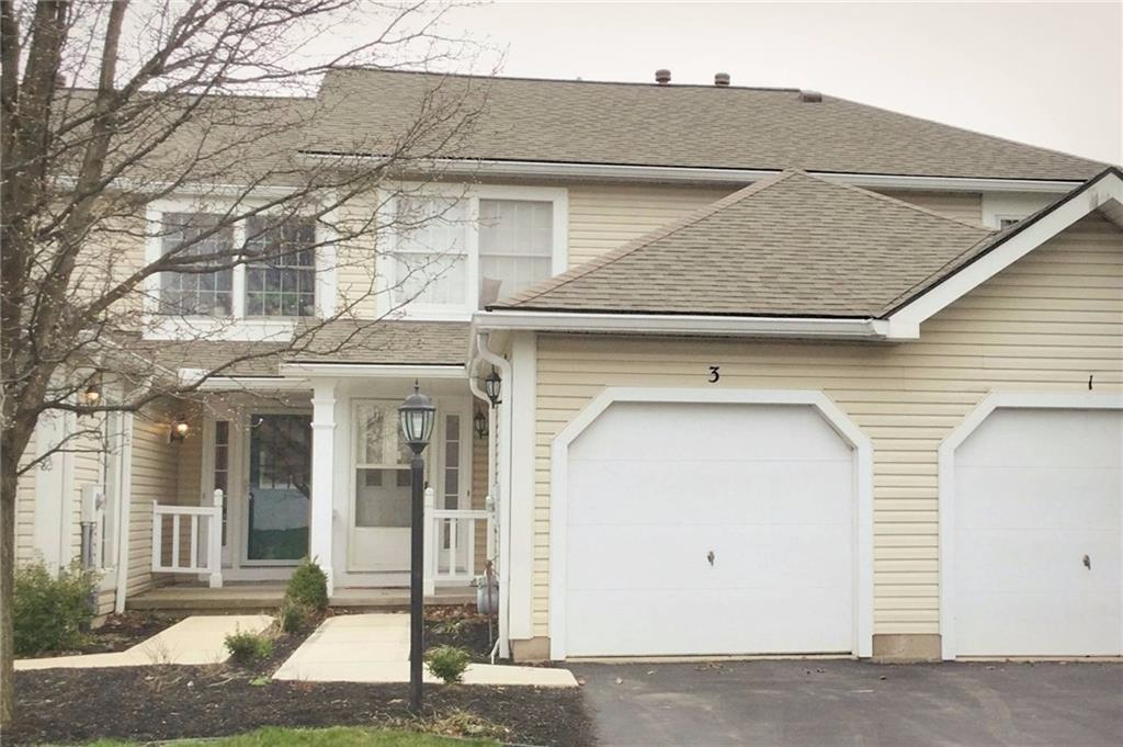 3 Courtshire Lane, Penfield, NY 14526
