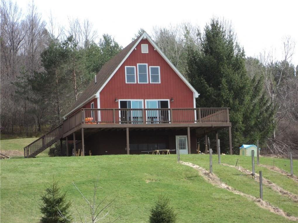 3251 Proctor Road, Wellsville, NY 14895