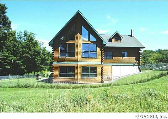 11325 Ridge Road, Grove, NY 14884