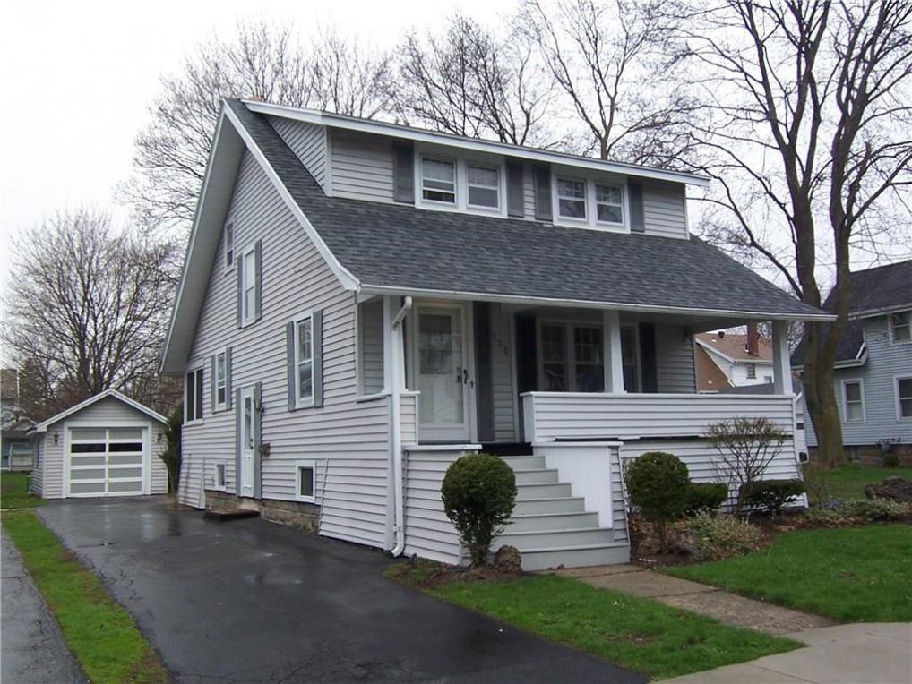 135 Tracy Avenue, Batavia City, NY 14020