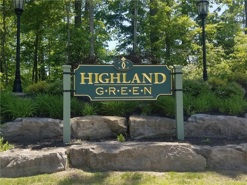 22-lot618 Highland Green, Victor, NY 14564