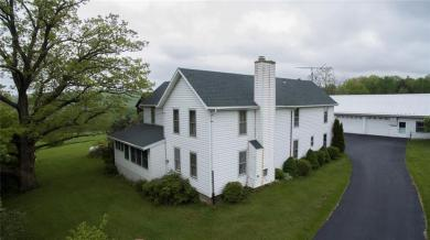 11288 Scott Hill Road, Ossian, NY 14822