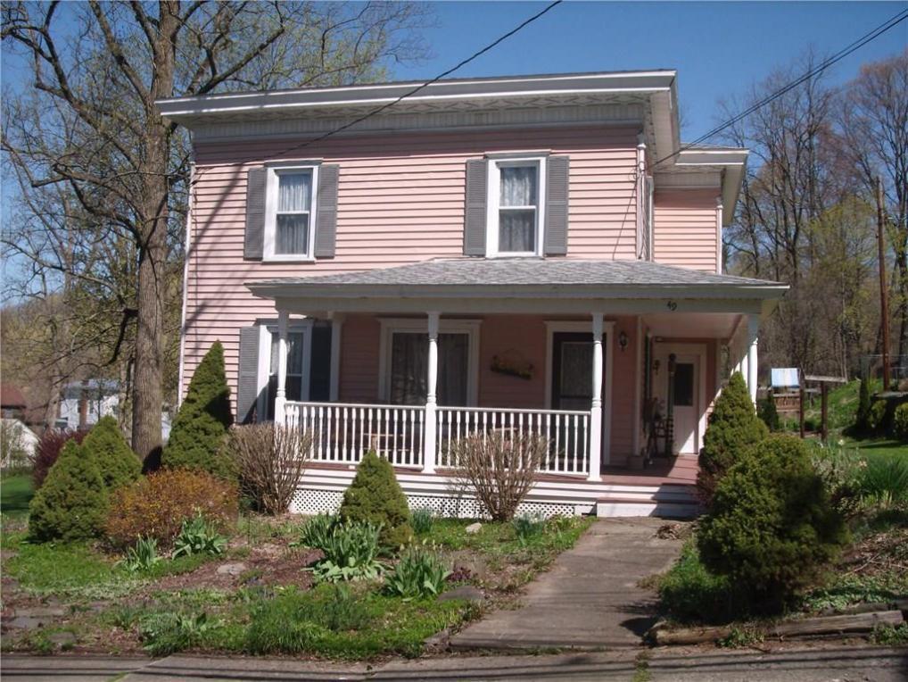 49 Church Street, Moravia, NY 13118