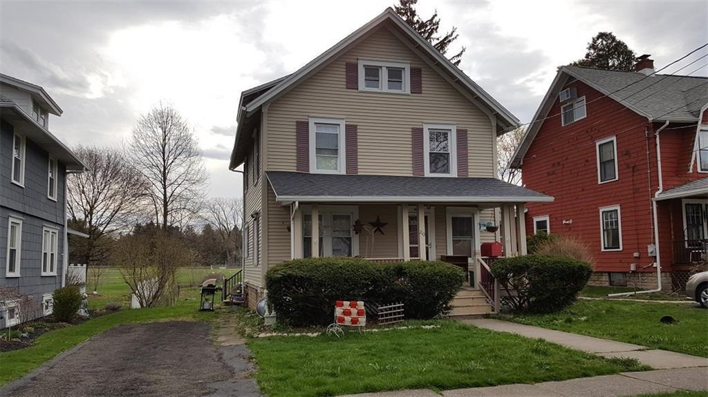 210 North Hoopes Avenue, Auburn, NY 13021