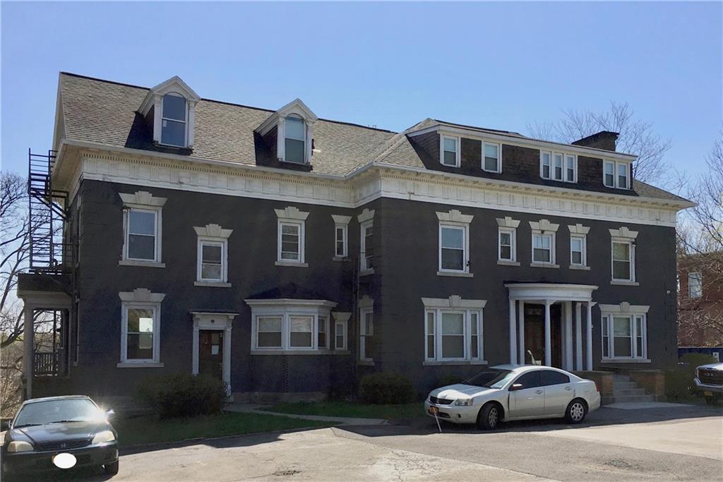 1050 Lake Avenue, Rochester, NY 14613