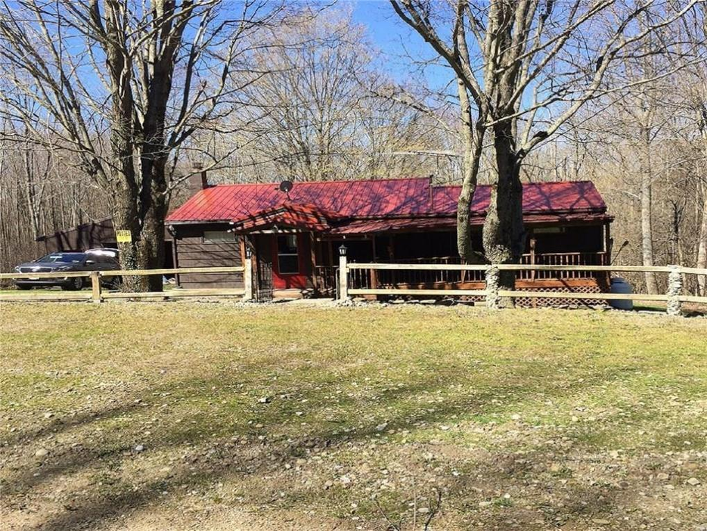 7251 Miller Road, West Almond, NY 14804